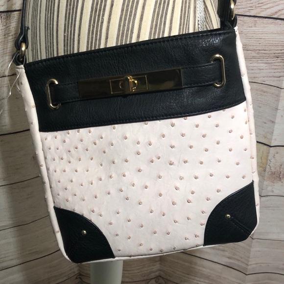 Aldo Handbags - Aldo Crossbody Shoulder Leather Bag